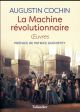 LA MACHINE REVOLUTIONNAIRE